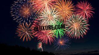 Oluxure vous souhaite une bonne année 2015 !